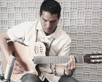 Carlos Odria